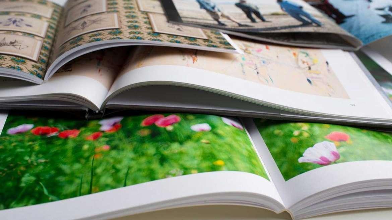 Εκτυπωσεις Βιβλιων, Περιοδικων